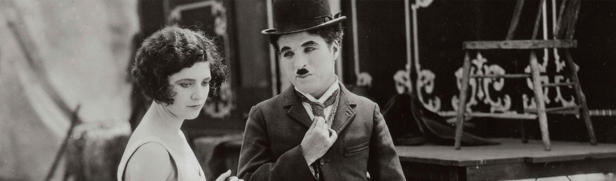 Chaplinov 'Cirkus' uz pratnju Zagrebačke filharmonije u kinu Europa